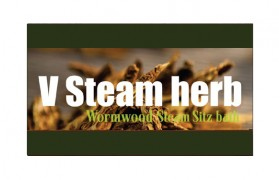 10 V-STEAM HERB Coupons + 1 FREE COUPON - Limited time offer(Women only)